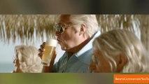 Elvis, Marilyn, Tupac Appear in Odd Dutch Beer Commercial