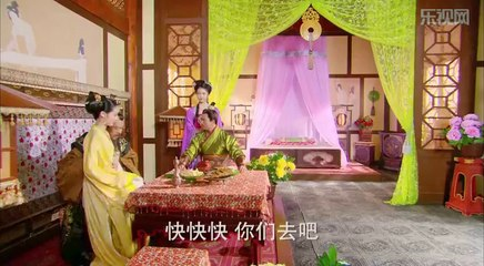 隋唐英雄4 第9集 Heros in Sui Tang Dynasties 4 Ep9