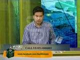 Aaj Kay Akhbar 26-03-2014 On Such TV