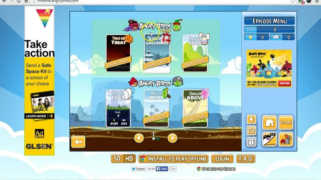How to Play Angry Birds Game Free on Chrome Browser? Play Angry Birds Online Free Play Angry Birds Game