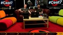 Gamekult l'émission #238 : libre antenne