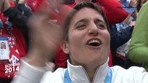 Interview d'Emmanuelle Assmann - Présidente du CPSF et Chef de mission Paralympique - www.bloghandicap.com - La Web TV du Handicap