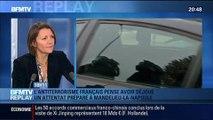 BFMTV Replay: Dernier conseil des ministres avant l'éventuel remaniement attendu après les municipales - 26/03