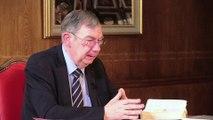 Propriété privée et Destination Universelle des Biens- Quatrième entretien avec Jean-Yves Naudet