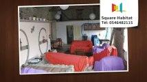 A vendre - Maison/villa - MIRAMBEAU (17150) - 5 pièces - 128m²