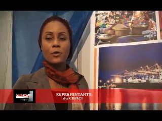 SALON INTERNATIONAL DES ENTREPRISES ET INDUSTRIES DE CÔTE D'IVOIRE