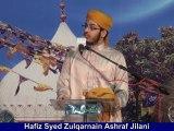 Nami Da Num - Syed Zulqarnain Ashraf Jilani  - Urs Qutbe Rabbani Syed Tahir Ashraf Jilani 2014