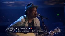 CJ Harris - If It Hadn't Been For Love - American Idol 13 (Top 9)