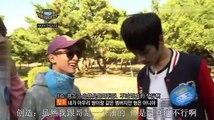 【五站联合中字】121026 TEEN TOP&100%的红了Brothers EP01