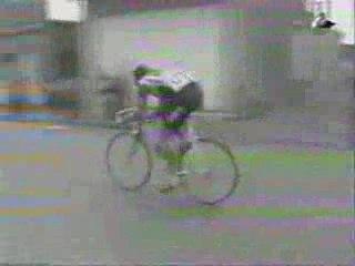 Paris-Roubaix 1992