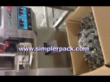 High Quality Triangle Tea Bag Packaging Machine,Automatic nylon triangle tea bag packing machine