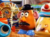 TOY STORY - OFFICIAL MOVIE TRAILER 1995 - Tom Hanks, Tim Allen - Entertainment/Animation/Movies