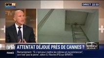 """Le Soir BFM: Côte d'Azur: un projet d'attentat """"imminent"""" aurait été déjoué - 26/03 1/4"""