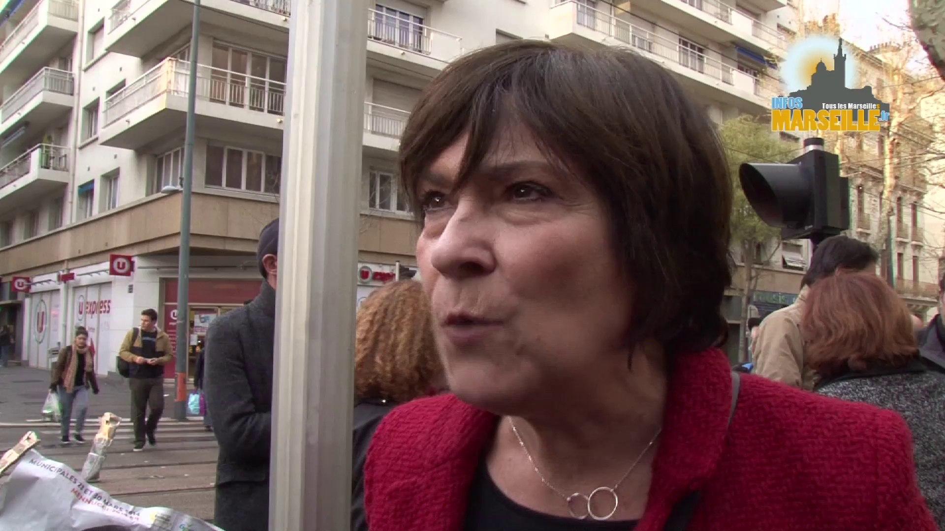 marseille : Carlotti fusionne avec le front de gauche et reçoit le soutien de Rubirola