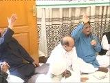 Natiya Mushaira Bayad Hazrat Shah Ansar Hussain Elahabadi (RA)