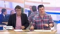 Municipales à Tourcoing : le débat de l'entre-deux tours