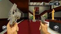 Die Hard Vendetta HD on Dolphin Emulator (Widescreen Hack)