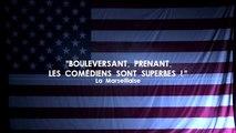 À NU Bande annonce 2014 à PARIS Marc SAEZ - le spectacle évènement