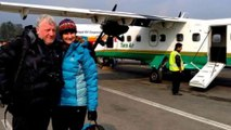 Twerking all the Way to Everest Base camp with Private Expeditions