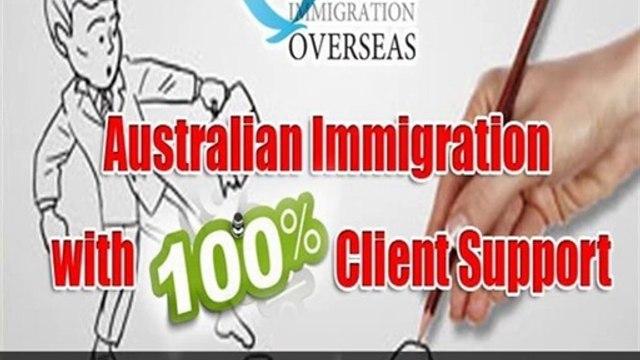 Immigration overseas-Immigration visas australia | work in australia