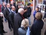 Municipales: la gauche veut convaincre les abstentionnistes - 27/03