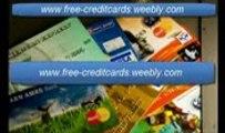 Credit Card Numbers That Works 2014 - VISA MASTER CARD.