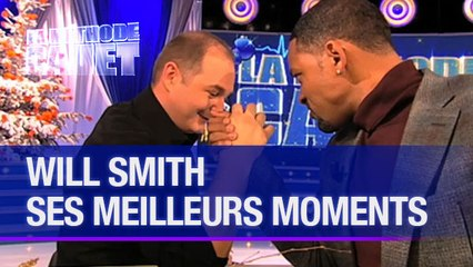 Will Smith : ses meilleurs moments - La Méthode Cauet