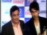 Forget catfights, male fights are trending: Rishi –Nawaz, Salman –SRK