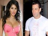 Sunny Leones Salman Khan Obsession