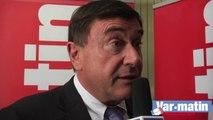 """Philippe Mougin : """"Je n'augmenterais pas les impôts locaux à Fréjus"""""""