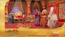 Jai Jai Jai Bajarangbali 27th March 2014 Video Watch Online pt4