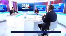 Élections municipales à Angoulême : le débat du second tour