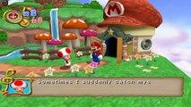 Dance Dance Revolution Mario Mix HD on Dolphin Emulator (Widescreen Hack) part1