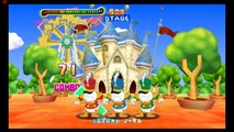 Dance Dance Revolution Disney Dancing Museum HD on Project64 Emulator (Widescreen Hack) part2