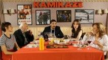 Los 'Kamikazes' de Álex Pina brindan por su estreno