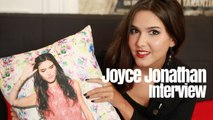 Joyce Jonathan - Interview