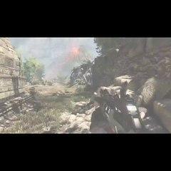 Devastation Teaser de Call of Duty: Ghosts