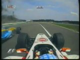 F1 - German GP 2004 - Race - HRT - Part 2