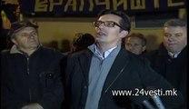IZJAVA STEVO PENDAROVSKI OD GOSTIVAR 27 03 2014