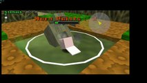 Cubivore HD on Dolphin Emulator (Widescreen Hack) part1