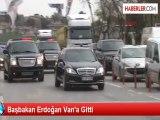 Van, Başbakan Erdoğan'ı Bekliyor