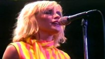 Blondie - The Old Grey Whistle Test