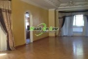 VILLA FOR RENT IN MIRAGE CITY NEW CAIRO COMPOUND SALE OVER LOOKING LAKE VIEW NEW CAIRO