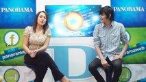 EN FAMOSOS: Gaby Spanic exigente en TV Azteca