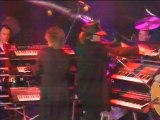 Art of Noise Featuring Duane Eddy - Peter Gunn [1986] Live Show Montreux
