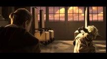 Star Wars Saga Master Yoda Trip Hop Music Remix