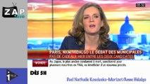Zap télé: Moscovici se perd dans le chômage... Hidalgo prépare son enterrement...
