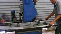 düz yüzey lama zımparalama makinesi tamiş makine
