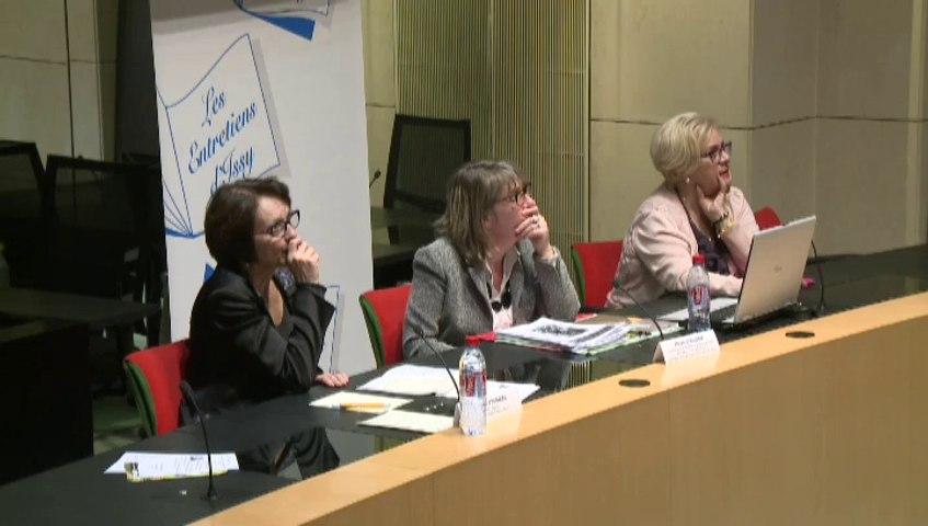 L'éducation des femmes au cœur d'un Entretien d'Issy avec l'UNESCO