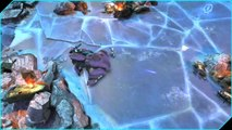 Halo : Spartan Assault - Halo : Spartan Assault : Steam trailer